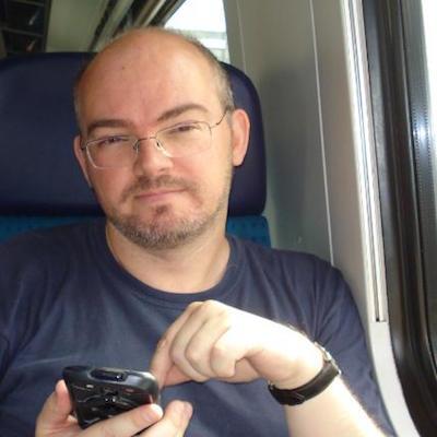 Luis Becken (Software Developer)